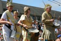 8564 Grand Parade Festival 2009