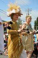 8567 Grand Parade Festival 2009