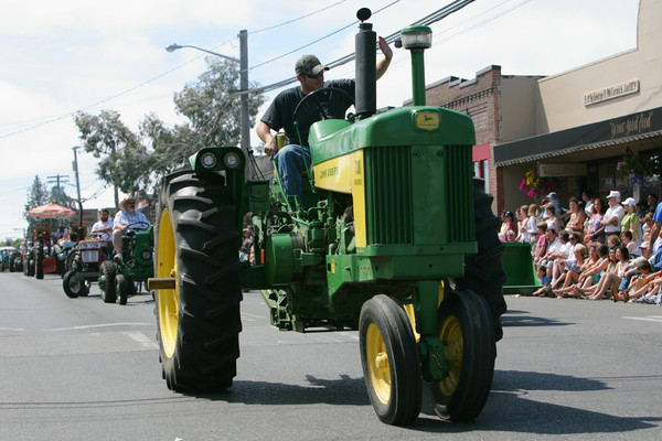 8573 Grand Parade Festival 2009