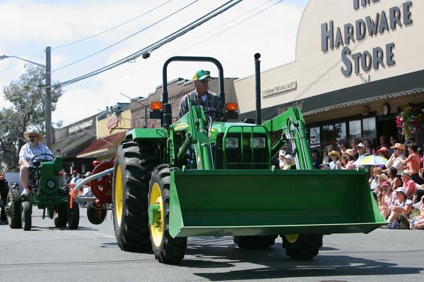 8575 Grand Parade Festival 2009