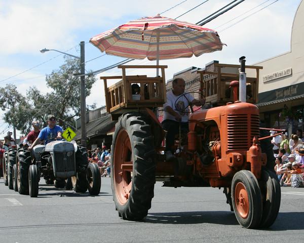 8589 Grand Parade Festival 2009