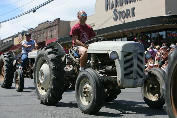 8595 Grand Parade Festival 2009