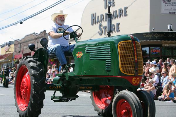 8613 Grand Parade Festival 2009