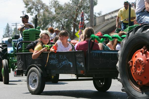 8616 Grand Parade Festival 2009