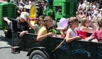 8619 Grand Parade Festival 2009