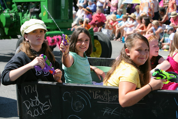 8621 Grand Parade Festival 2009
