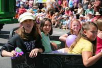 8623 Grand Parade Festival 2009