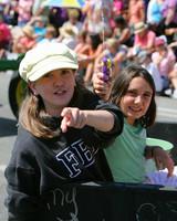 8624 Grand Parade Festival 2009