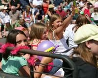 8629 Grand Parade Festival 2009
