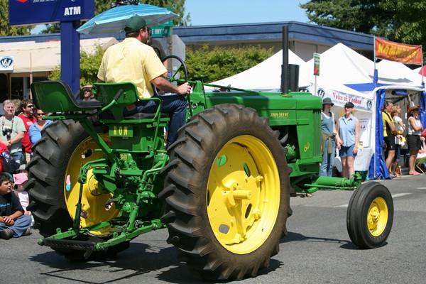 8642 Grand Parade Festival 2009