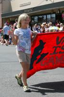 8654 Grand Parade Festival 2009