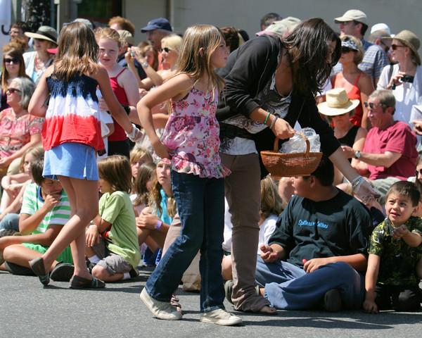 8656 Grand Parade Festival 2009