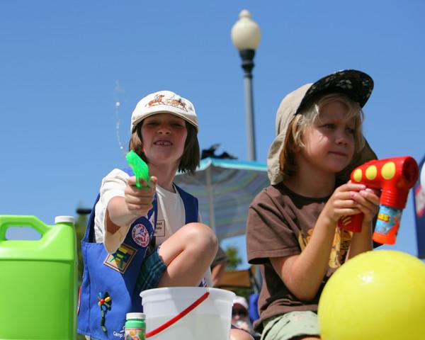 8659 Grand Parade Festival 2009