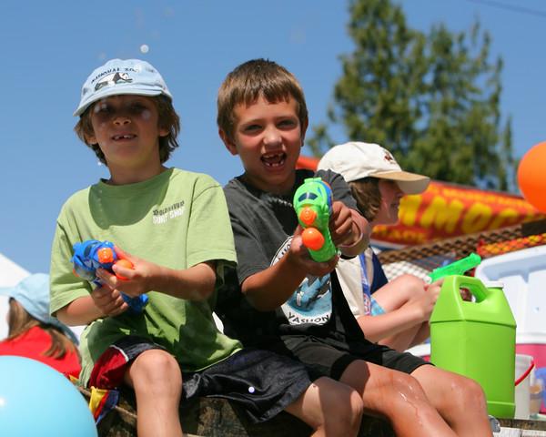 8663 Grand Parade Festival 2009