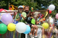 8666 Grand Parade Festival 2009