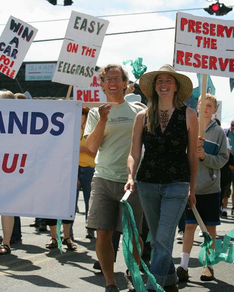 8689 Grand Parade Festival 2009