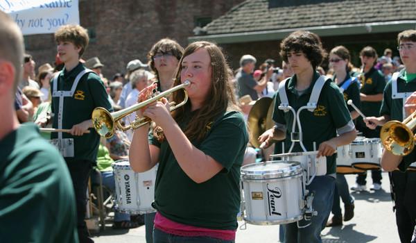 8710 Grand Parade Festival 2009