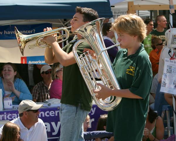 8711 Grand Parade Festival 2009