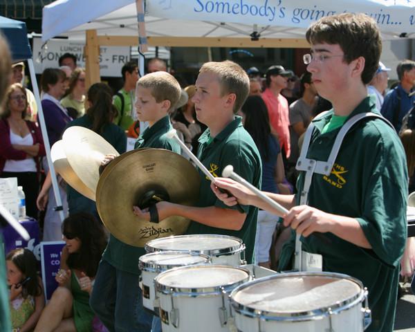 8713 Grand Parade Festival 2009