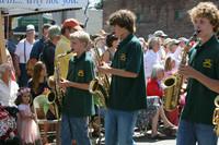 8718 Grand Parade Festival 2009