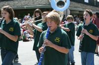 8721 Grand Parade Festival 2009
