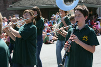 8723 Grand Parade Festival 2009