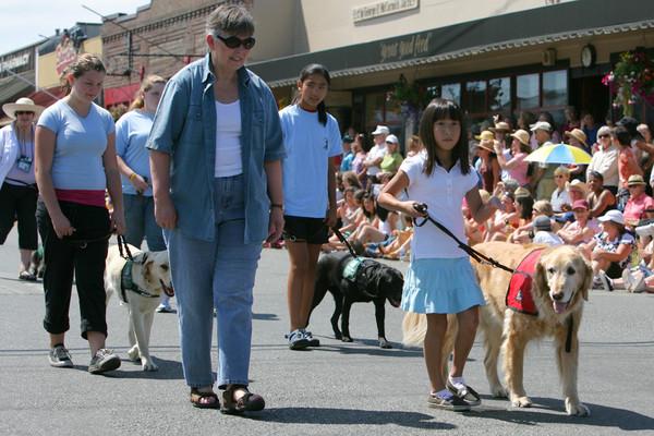8732 Grand Parade Festival 2009