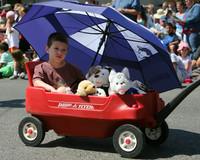 8736 Grand Parade Festival 2009