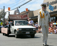 8737 Grand Parade Festival 2009