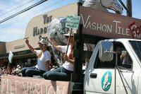 8740 Grand Parade Festival 2009