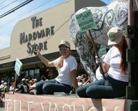 8742 Grand Parade Festival 2009