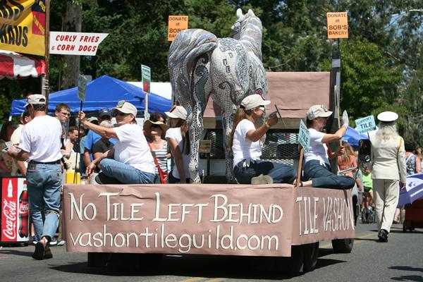 8747 Grand Parade Festival 2009