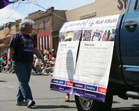 8755 Grand Parade Festival 2009