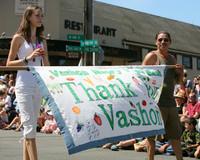 8765 Grand Parade Festival 2009