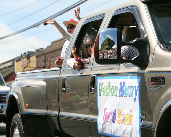 8773 Grand Parade Festival 2009