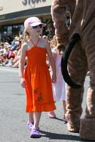 8784 Grand Parade Festival 2009