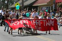 8789 Grand Parade Festival 2009