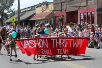 8790 Grand Parade Festival 2009