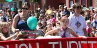 8791 Grand Parade Festival 2009