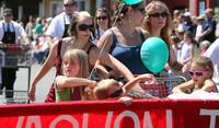 8792 Grand Parade Festival 2009