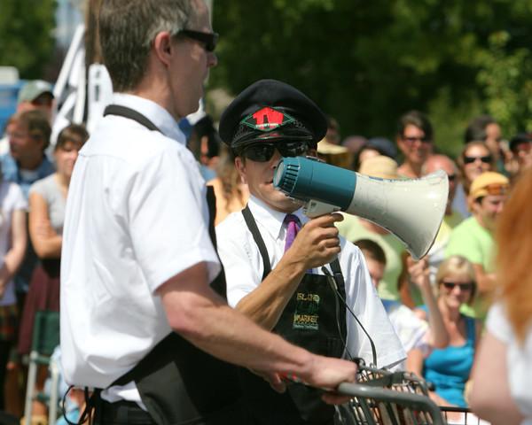 8802 Grand Parade Festival 2009