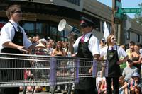 8807 Grand Parade Festival 2009
