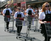 8814 Grand Parade Festival 2009