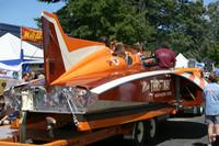 8831 Grand Parade Festival 2009