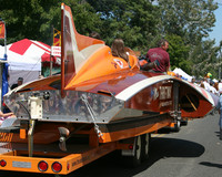 8832 Grand Parade Festival 2009