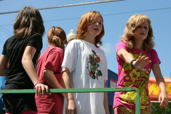 8846 Grand Parade Festival 2009