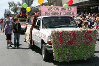 8847 Grand Parade Festival 2009