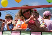 8850 Grand Parade Festival 2009