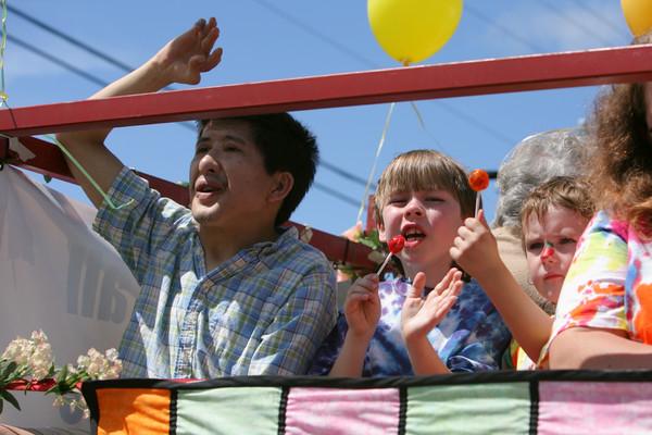 8851 Grand Parade Festival 2009