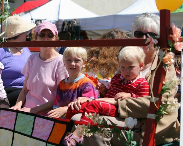 8852 Grand Parade Festival 2009